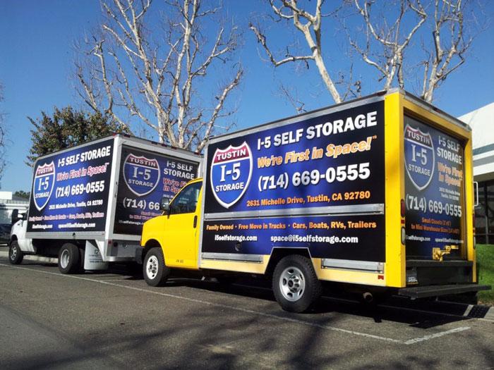 Vehicle Fleet St, Fountain Valley, CA