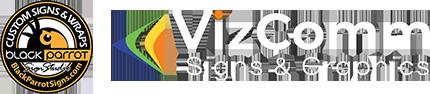 VizComm and Black Parrot