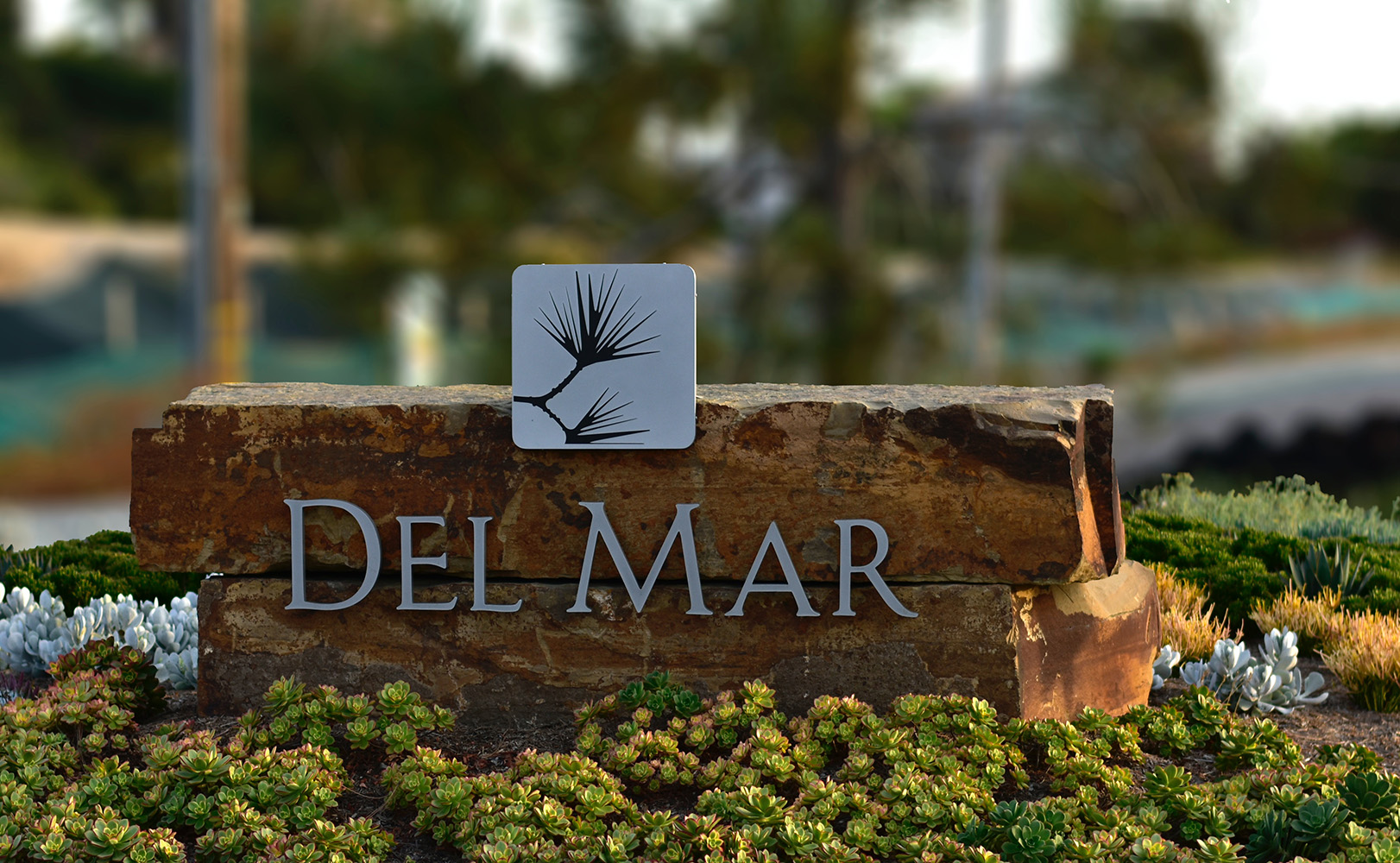 Exterior monument signs in Orange County